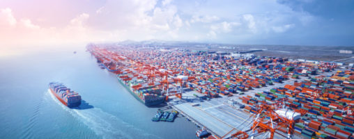 supply chain management in Central America