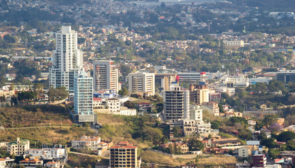 Foreign Direct Investment in El Salvador