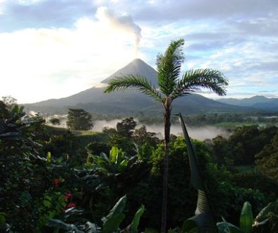 Invest in Costa Rica