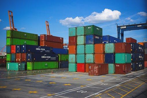 consolidation of cargo under the international services law in el salvador