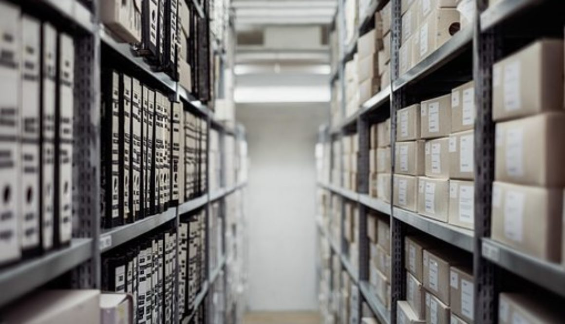 warehouse and inventory management in central america