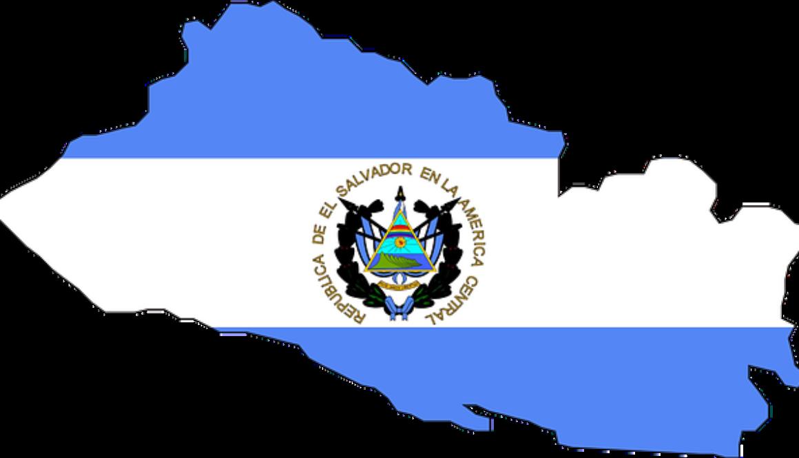 service sector in El Salvador