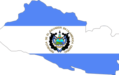 service sector in El Salvador