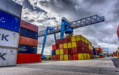 Central American Logistics
