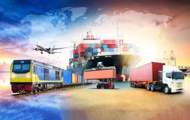logistics companies in El Salvador