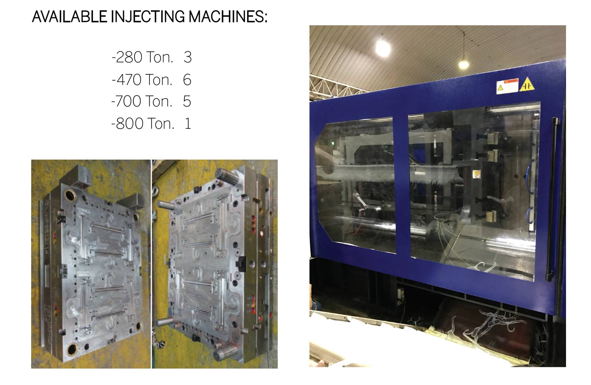 injectionmachines