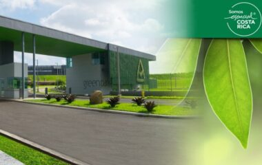LEED certification of the Greenpark Free Zone