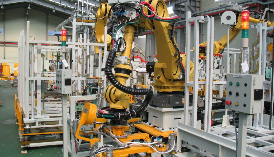 advanced industry in Latin America