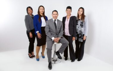 shared service centers in Latin America
