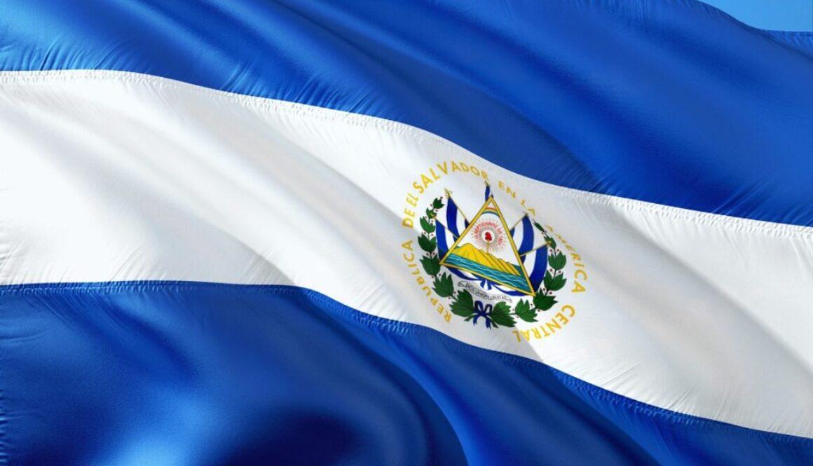 industrial production in El Salvador